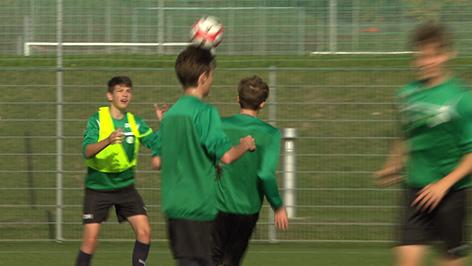 NMS Theresianum, Fußball-Akademie