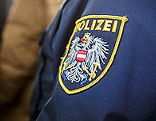 Polizeiabzeichen