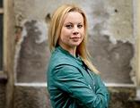 Schauspielerin Katharina Straßer