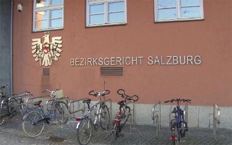 Bezirksgericht Salzburg
