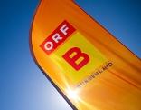 ORF Burgenland Fahne