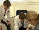 Hausarzt-Gemeinschaftspraxis in Fuschl