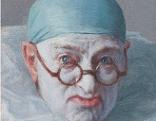 Belvedere Klewan Porträt