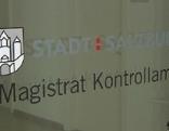 Kontrollamt der Stadt Salzburg