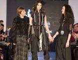 Linzer Designerinnen in New York bei Fashion Week