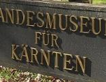 Landesmuseum Pläne