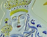 Mariazeller Muttergottes in Nazareth