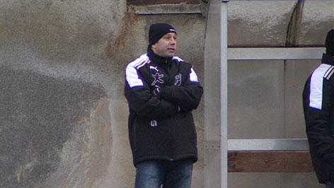 hafner novi trener pandrofa