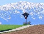 Hochkreuz bei Eugendorf