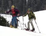 Schneeschuhführer Steiermark