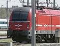 Russland Unterstützung Bahn Slowenien Pahor