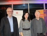 Radio Wien Talk im Turm, 15.02.2017