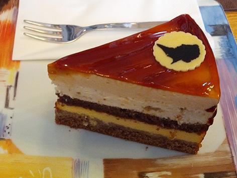 Torta Prešeren sladica kulturni praznik desert