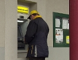 Bankomat in Sigleß