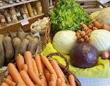 Landwirtschaftliche Produkte