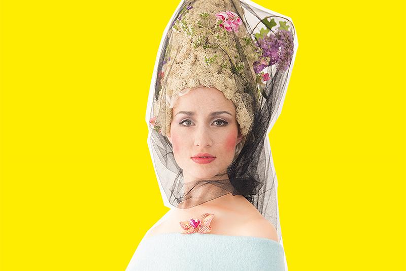 Teatro Barocco Megan Kahts Cosi fan tutte