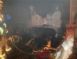 Wohnungsbrand Seekirchen