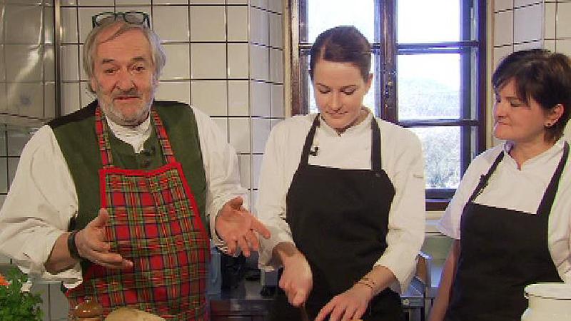 Reinhard Grundner Kulinarium