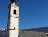 Kirche Feistritz an der Drau