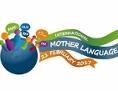 Logo Dan materinskoga jezika