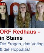 Schüler des Meinhardinum Stams
