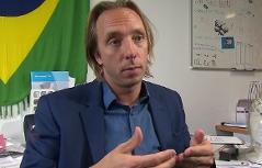 Schlafforscher Manuel Schabus von der Universität Salzburg