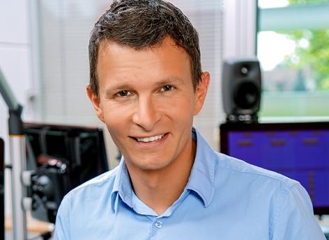 Claudio Schütz