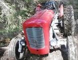 Tödlicher Traktorunfall St. Georgen Wolfsberg