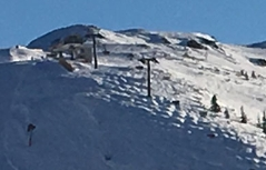 Wagrainer Bergbahn