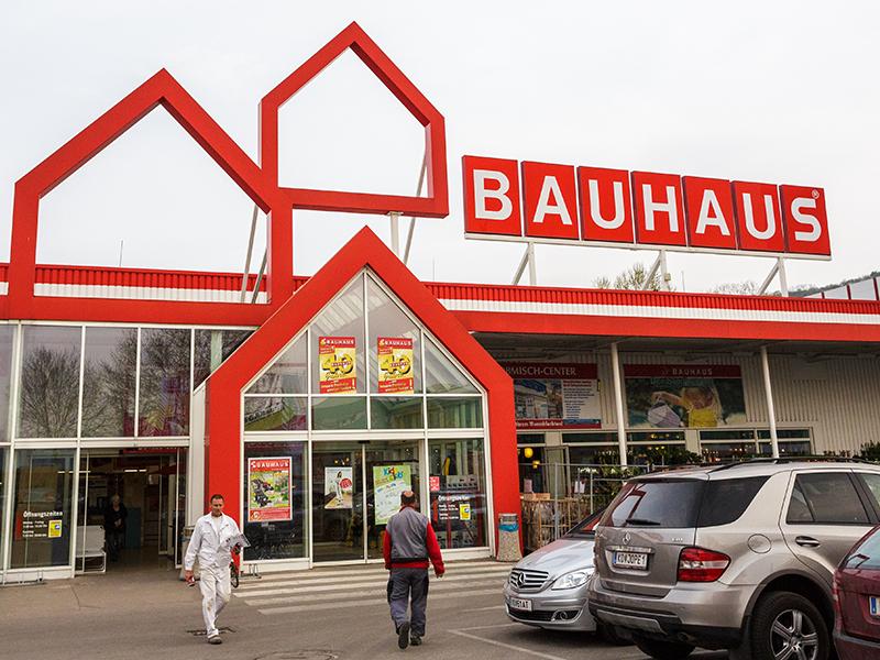Bauhaus Sucht Nach Grundst Cken In Vorarlberg Vorarlberg