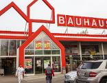 Bauhaus expandiert Vorarlberg