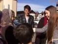 Integration in Berndorf bei Salzburg