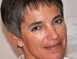 Karin Hofinger im RS Café