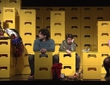 Tag Hicks Jugendtheater