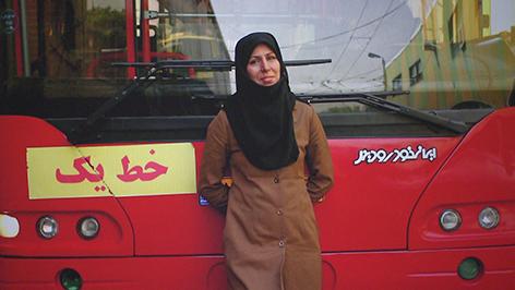 Fotoausstellung Iran
