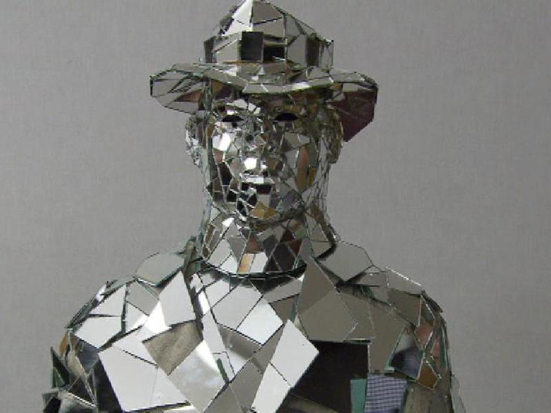 Troger Gustav Infernoh Ausstellung