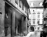 """GrazMuseum Ausstellung """"Verschwundenes Graz"""""""