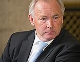 Ex-Landeshauptmann Gerhard Dörfler
