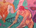 Willy Rast Funkhausgalerie Bilder
