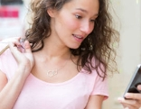 Frau Shopping Online