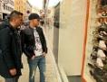 Homosexuelle Flüchtlinge in Österreich