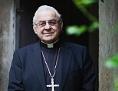 Kardinál Miloslav Vlk na archivním snímku z května 2012