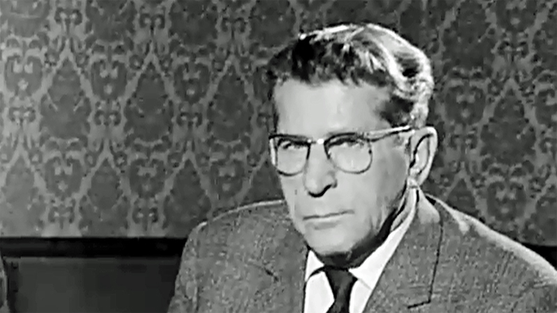 Ludwig Bernaschek