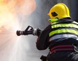Feuerwehr Sujetbild