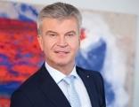 Generaldirektor Werner Steinecker