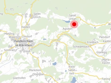 Karte Brand Schinegger