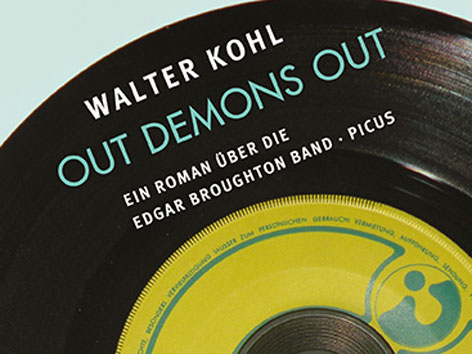 "Cover des Buches ""Out Demons Out"""