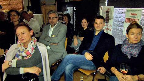 Književno-glazbeni večer s Matom Matišićem