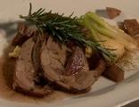 Lammschulter Blachfellner-Mohri Kulinarium