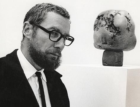 Kurt Ohnsorg im Jahr 1970